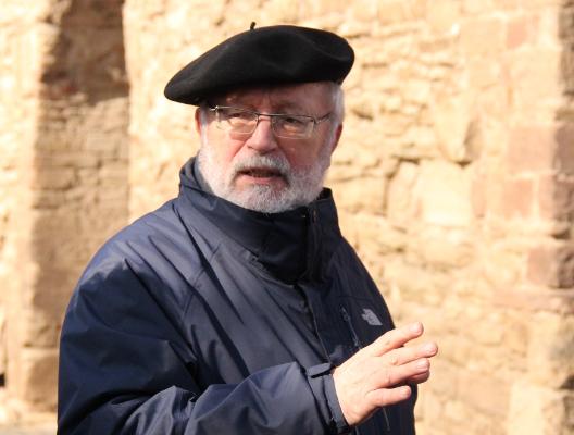 Reinhard Schmitt
